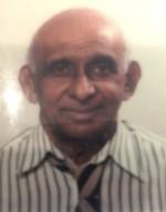 Mohamad Ali Dhari
