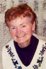 Aileen Head (nee Neill)