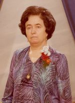 Antonietta  Morra