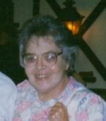 Margaret Agnes  Dozois