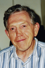 Peter Mulhall