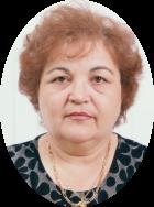 Maria Toarba