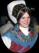 Zlata Jelincic-Rosati