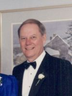 """Donald George """"Don""""  Marshall MD"""