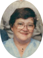Bernice Alice  Jones