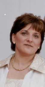 Rita  Bettencourt