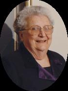 Edith  Gill