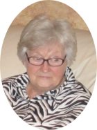 June Fitzsimmons