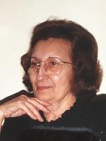 Edith Brezina (nee Gabriel)