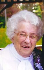 Margaret E.  Hawkins (Muir)