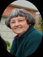 Margaret Morhart