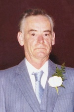 Merlin Walter  Edwards
