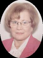 Mary Domjan