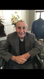 Donald  George  Stoddard