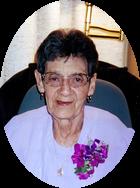Mabel Bunker