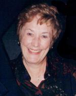 Helen Barbara  Bedard