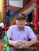 Jose Lima