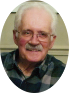 Maurice Porlier