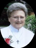 Sr. Leona Marie Lucier