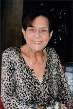Joyce Patricia  Low (nee Whitehead)