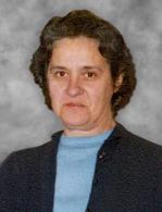 Helena Foudolova