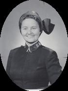 Major Edith Clarke