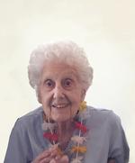 Edith Marjorie  Niven