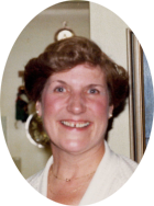 Margaret  MacCorquodale