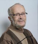 Albertus Gerhardus (Jerry)   ten Pas