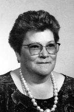 Maria E.  De Melo