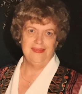 Sylvia Milanetti