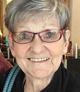 Lynda Mae Terry