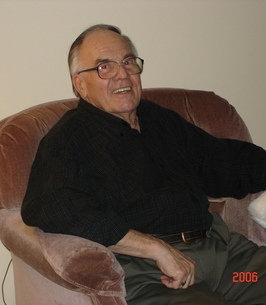 Raymond  Calder