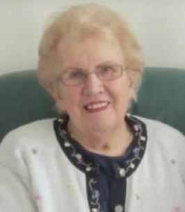 Helen Matyskiel