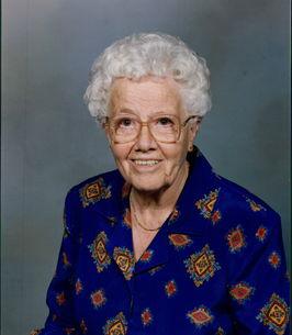 Mary Roelfsema