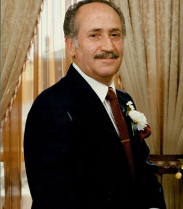 Alberto Parete