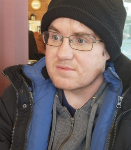 Adam Woerlein