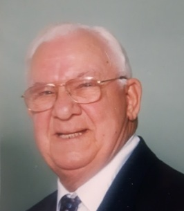 Vaughn Geldart