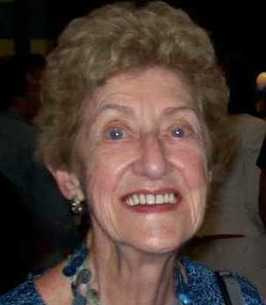 June Webb